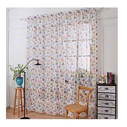 1000+ Ideas About Door Window Curtains On Pinterest