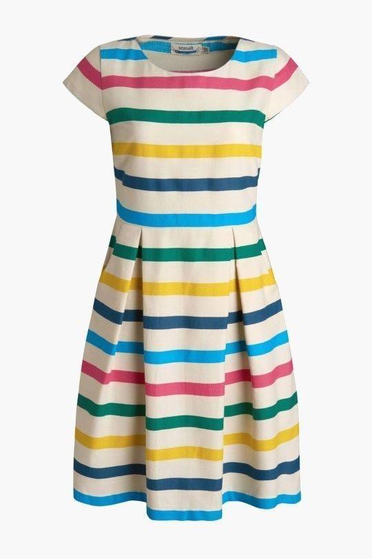 Yellow skater dress 10 ebay