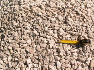WHITE MARBLE CHIPS - Decorative Gravel