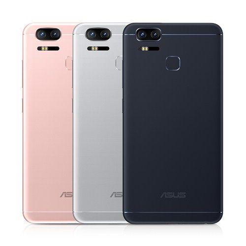 CES 2017 : Asus dévoile le ZenFone 3 Zoom avec deux capteurs photo - http://www.frandroid.com/events/ces/402578_ces-2017-asus-devoile-le-zenfone-3-zoom-avec-deux-capteurs-photo  #ASUS, #CES, #Smartphones
