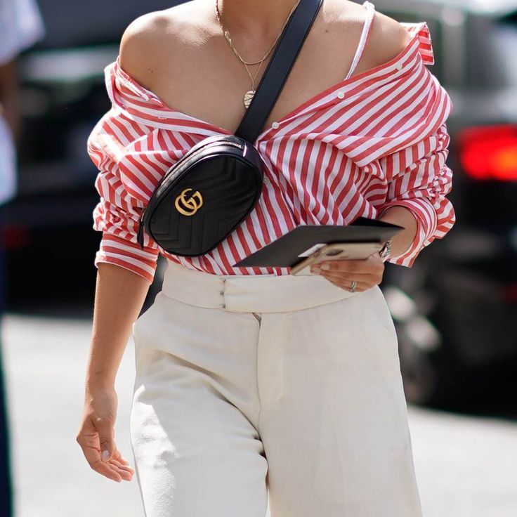 Comfy Belt Bag Trend – Hilal Sahin