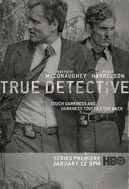 Сериал Настоящий детектив
