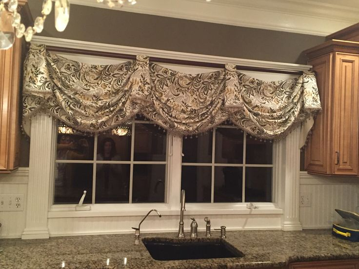 12 Best Valances Kingston Images On Pinterest Kingston Curtains And Valances