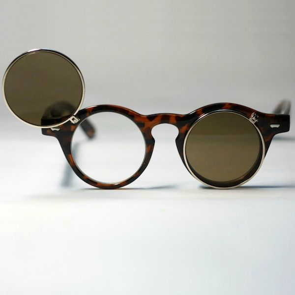 Must Have Deadstock Vintage Sunglasses | The Post Social