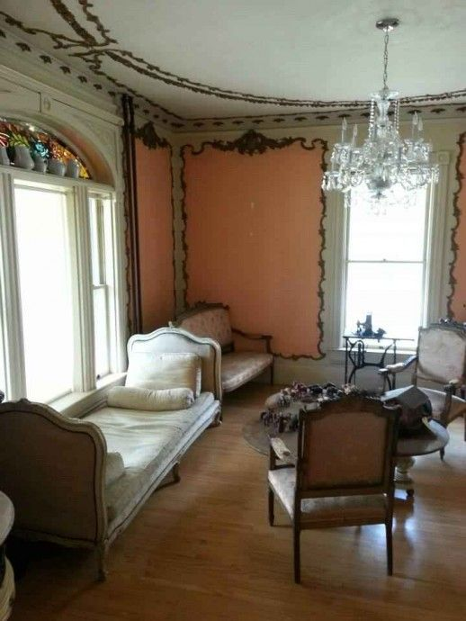1880 Queen Anne – $105,000 -  32-Church-St - Camden, NY   -  a perfect dream B&B! Mad River Realty, 2014.