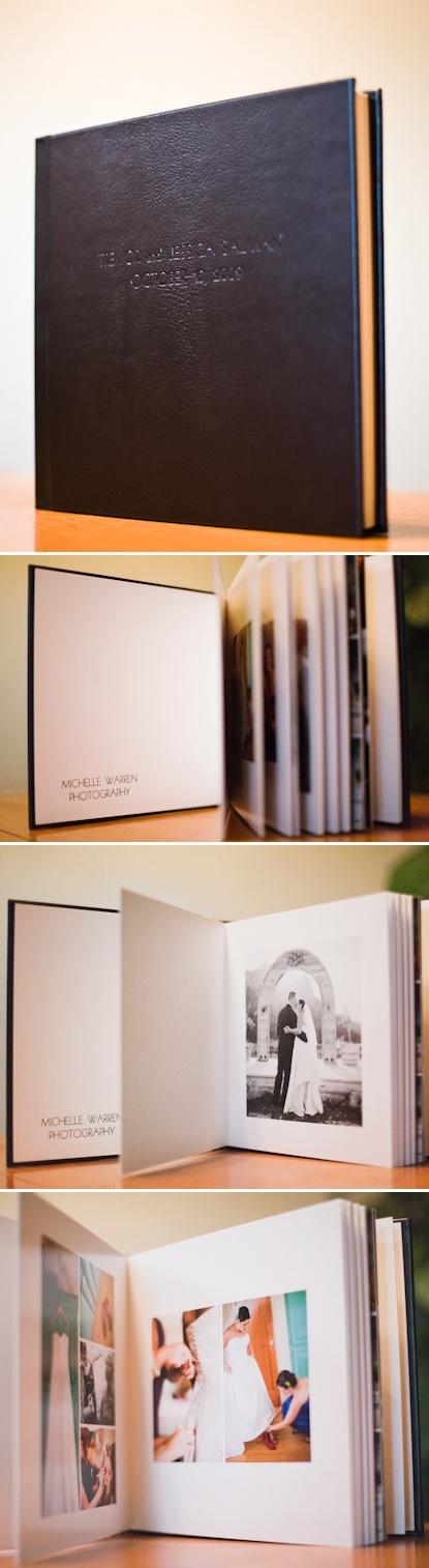 Leather Craftsmen Album    by michelle warren photography