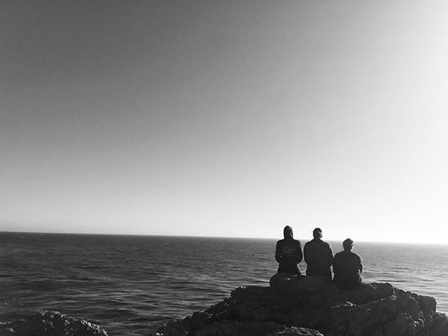 Missing California . . . #bigsur #california #hiking #offthebeatenpath #pacific #ocean #vacation #calocals - posted by Mackenzie Spiering https://www.instagram.com/myccakess - See more of Big Sur, CA at http://bigsurlocals.com