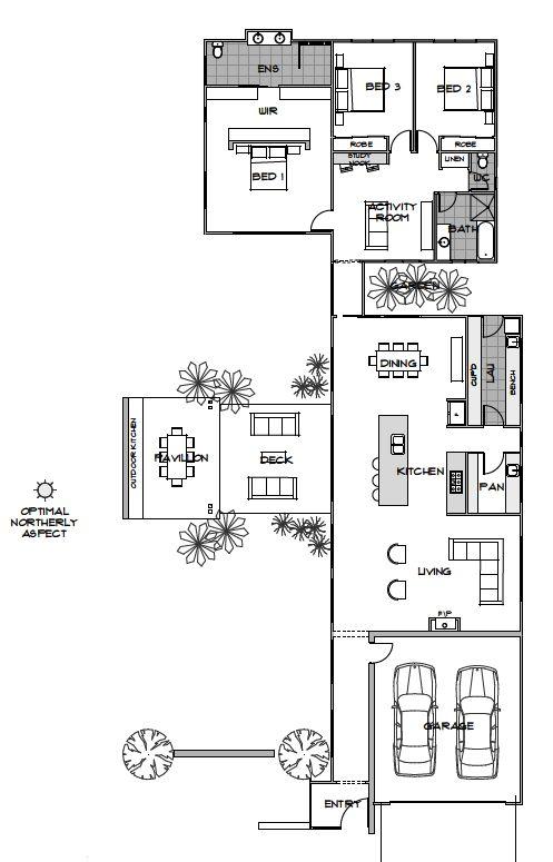 Rhea | Home Design | Energy Efficient House Plans | | Green Homes Australia