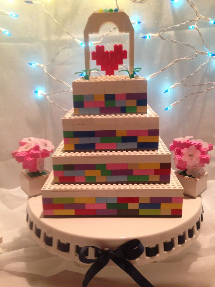 38 Best Images About Lego Wedding On Pinterest More