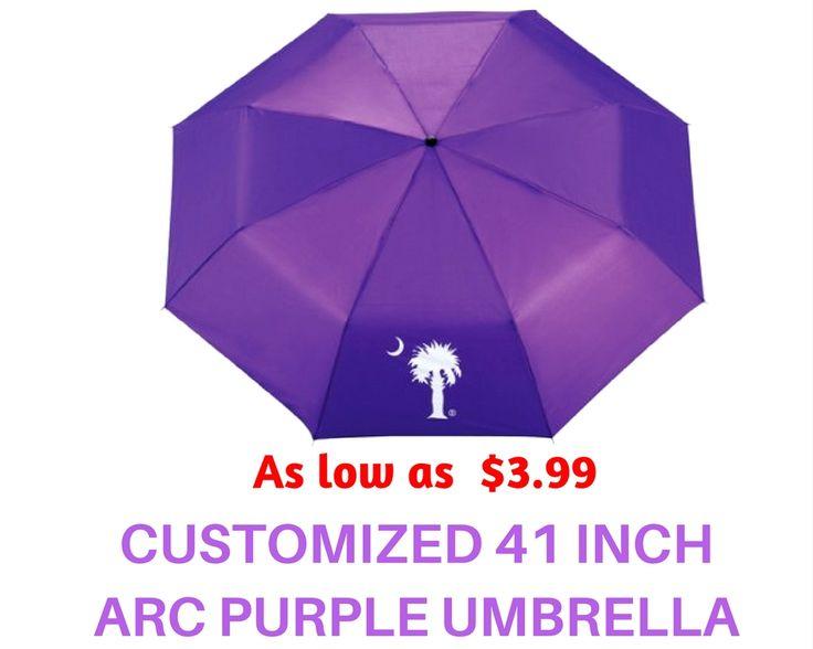 *SALE** on this Promotional Umbrellas ! Order now & get amazing price benefits. #Customized #Purple #Umbrella #Freedesign #Freeproof #Freesetup