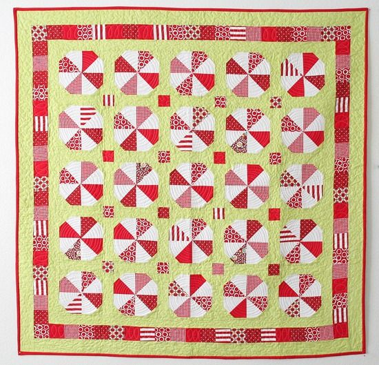 17 Best images about Peppermint Quilts on Pinterest ...