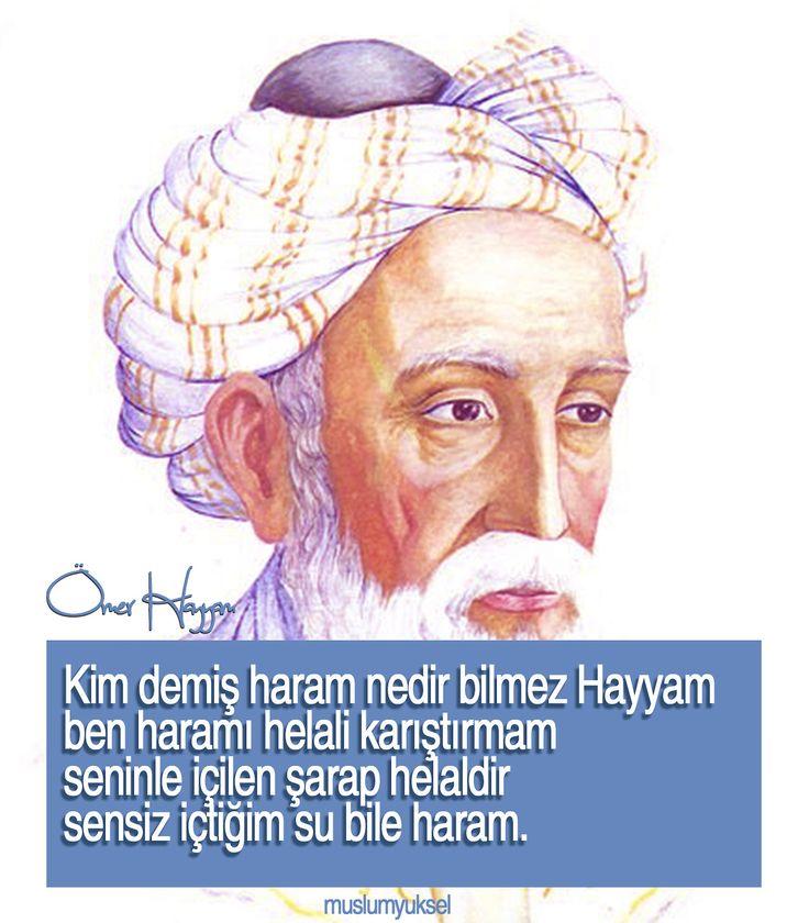 - Hayyam -