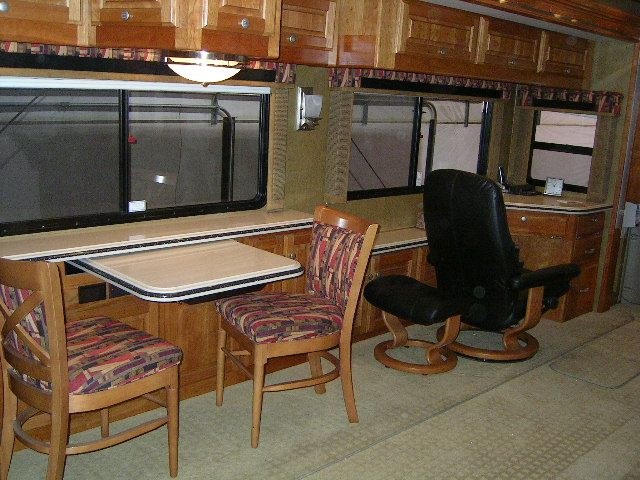 Ideas For Tables And Kitchen In Rvs