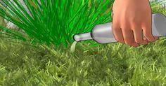 Incrível! Vinagre – um poderoso herbicida natural. Veja como ele pode salvar suas plantas! - # #vinagre