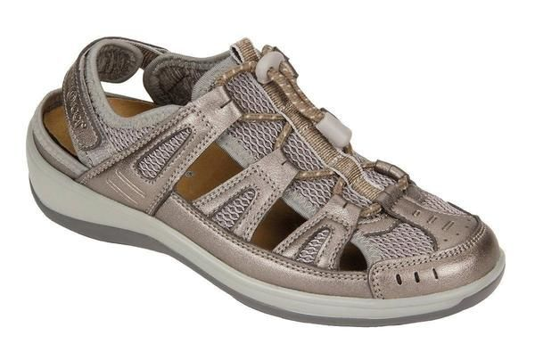 comfortable orthopedic sandals