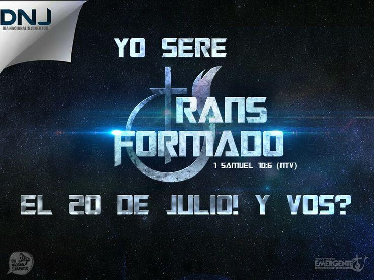 Yo Sere!