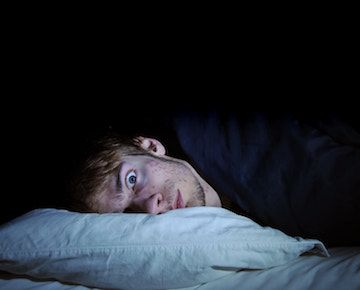 10 steps to cure insomnia