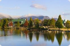 Hunter Valley Gardens,  NSW Australia