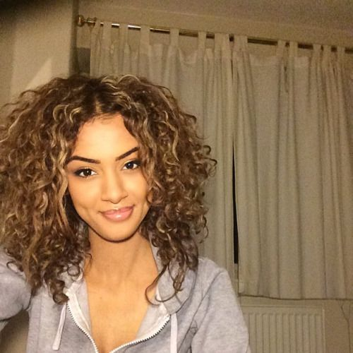 1000 ideas about short curly hair on pinterest curly