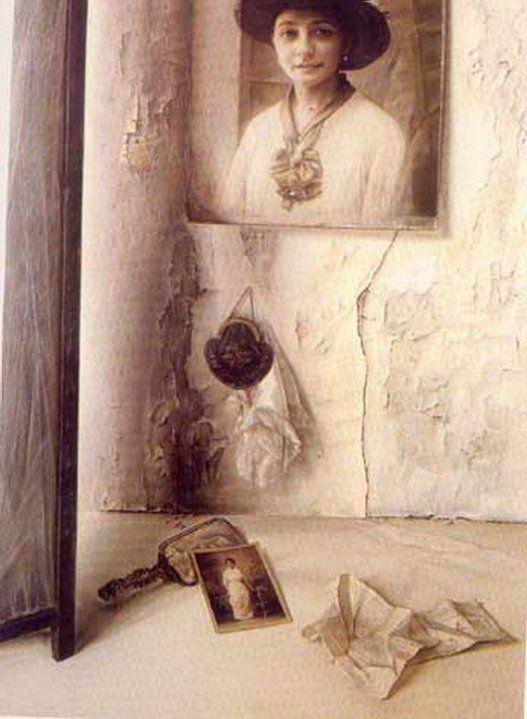 Eduardo Naranjo ~ Neo-realist painter   Tutt'Art@   Pittura * Scultura * Poesia * Musica  