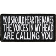 http://www.thecheapplace.com/embroidered-patches/funny-patches/You-should-hear-the-names-patch