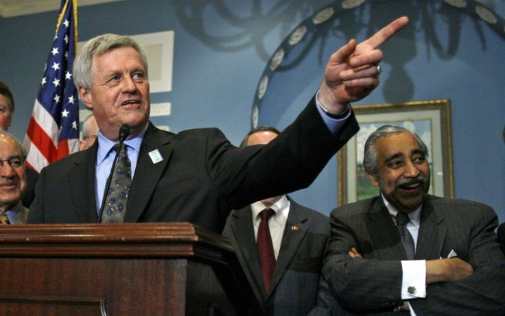 A conversation with U.S. Rep. Collin Peterson, one of the last Blue Dog Democrats.