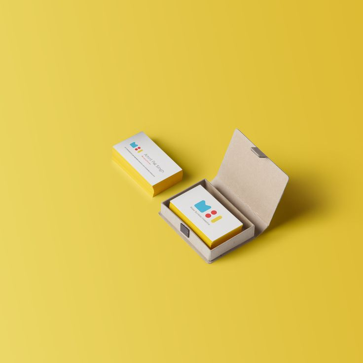 Mister Bumbles Interactive - Branding - Logo and Stationery