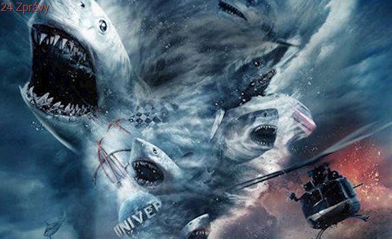 'Učiníme Ameriku znovu návnadou!' Na Donalda Trumpa budou pršet žraloci