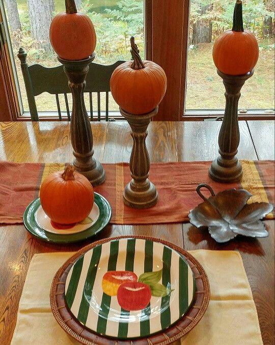 ##****Table Runner Or Dresser Scarf Burnt Orange Multi Color 72