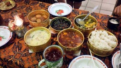 Ke Yogyakarta Jangan Lupa Mampir Ke 5 Tempat Makan   Sajian Sedap