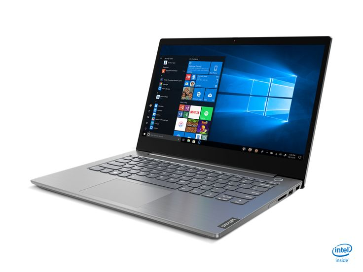 Lenovo Thinkbook 14 Grey Notebook 35 6 Cm 14 1920 X 1080 Pixels 10th Gen Intel Core I7 16 Gb Ddr4 Sdram 512 Gb Ssd Windows 10 Home In 2020 Lenovo Ssd Lenovo Laptop
