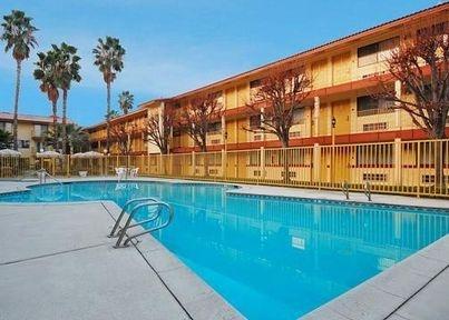Microtel Inn Hotel Near Okahumpka, Florida