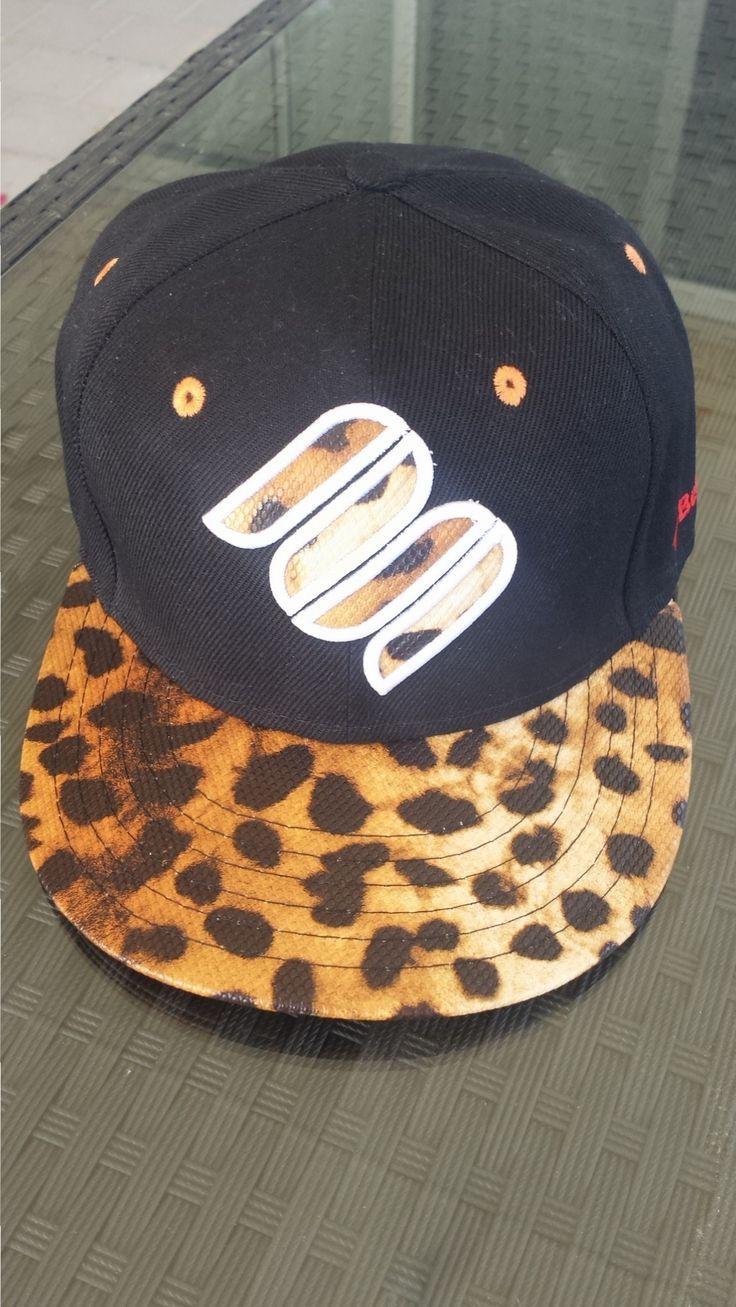 ON SALE - Belief Unisex Leopard Snapback Cap - go to  http://www.beliefclothing.com.au/product/belief-creative-snapback-cap-leopard/