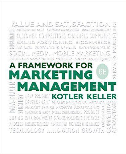 50 best test bank download images on pinterest test bank framework for marketing management 6th edition by philip t kotler fandeluxe Image collections