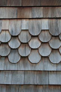 Best Cedar Shingles Fish Scale Entire House Google Search 640 x 480