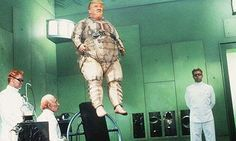 Donald a Trump as the Baron Harkkon