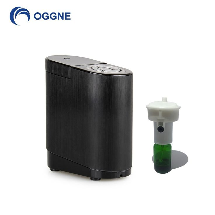 Guangzhou factory spa center/coffee shop stand alone scent air machine