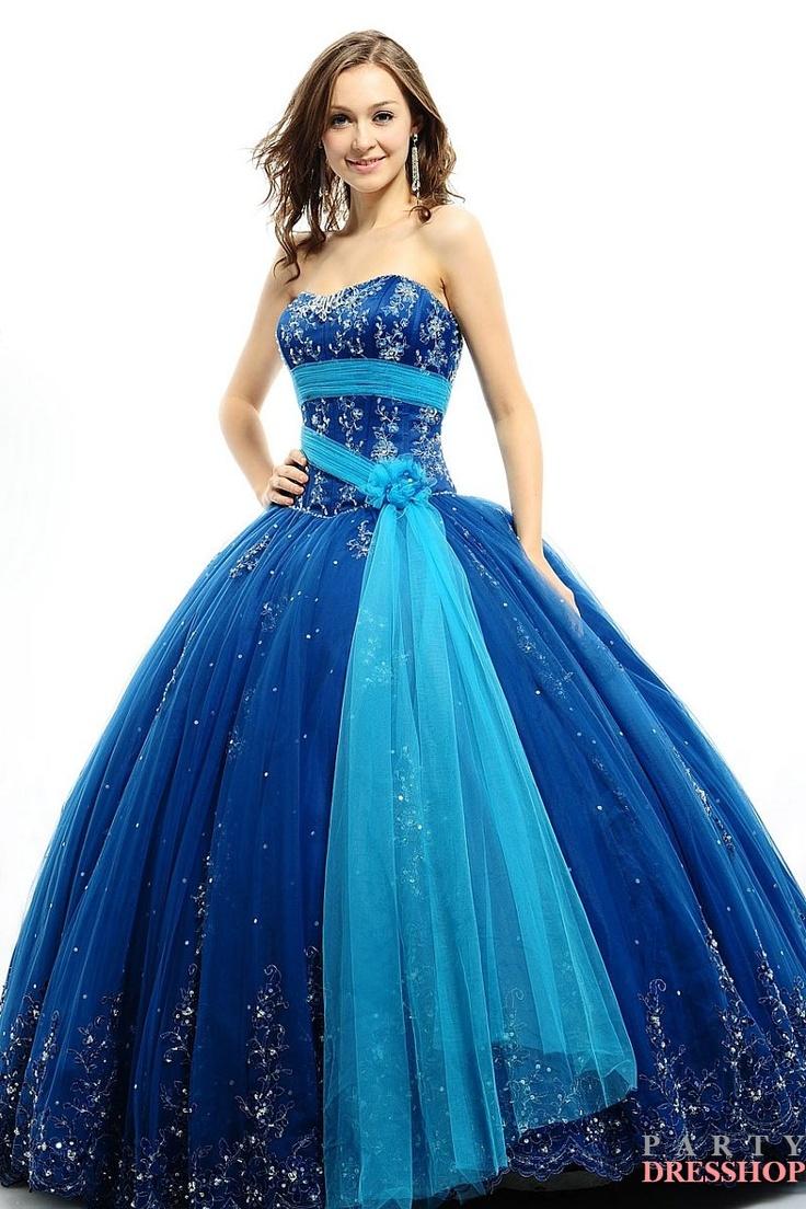 89 best Prom Dresses images on Pinterest   Formal prom dresses ...