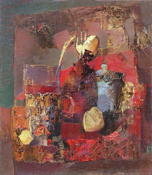 Tea with lemon - Andrey Aranyshev