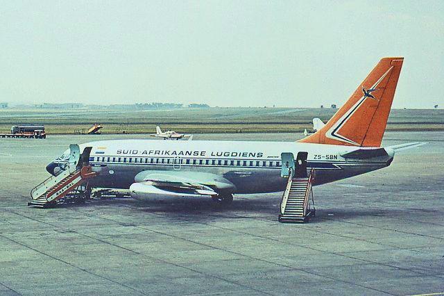 SAL 737 ZS-SBN