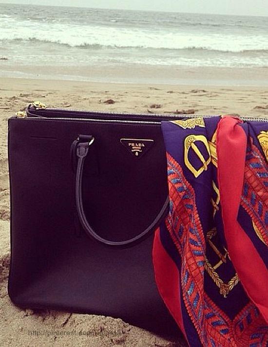 Style - essential details - Prada