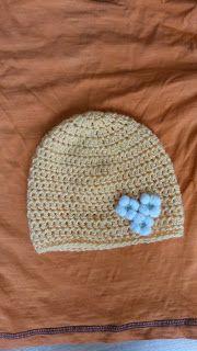 Mrs U Makes...: Hat's Off To Ya - Hat 1 and 2 @MrsUMakes #mymrsumakes