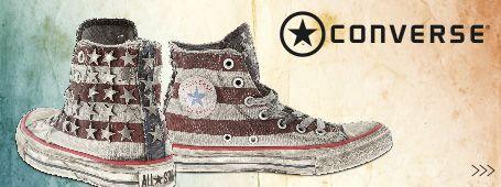 #Scarpe originali #Converse al prezzo di fabbrica #outlet #moda #sconti