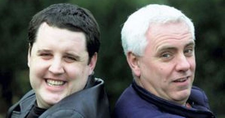 Bolton funnyman Dave Spikey breaks his long silence on the fall-out with his writing partner and Phoenix Nights co-creator Peter Kay.
