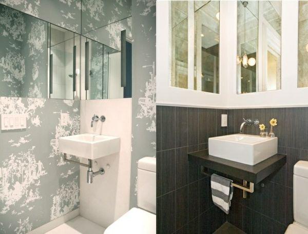 1000+ ideas about Kleines Bad Einrichten on Pinterest   Bad ...