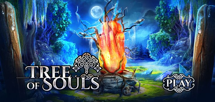 NEW FREE GAME just released! #hiddenobject #freegame #html5game #hiddenobjects Play 'Tree of Souls' here ➡ https://www.hidden4fun.com/hidden-object-games/4223/Tree-of-Souls.html