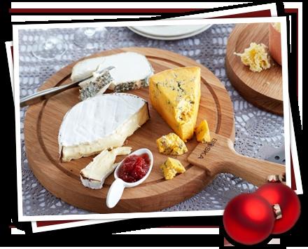 Dessert kaasplankje uit 4 landen http://www.kaas.nl/kaasplankje/kerst-dessert-kaasplankje-uit-4-landen