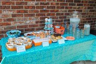 Pool Party (or sprinkler party) FUN Food Ideas! @Diaryofapreppymom Blog!
