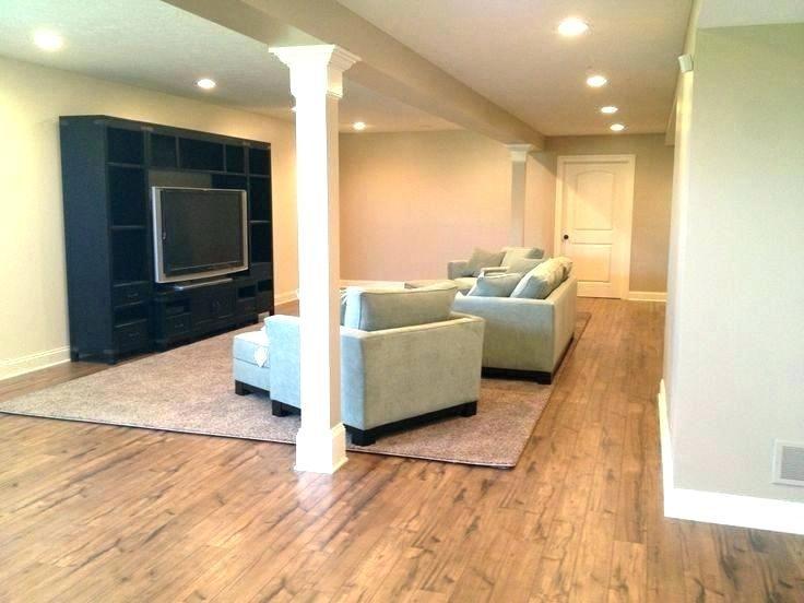 Laminate Flooring Basement, Vinyl Plank Flooring Basement Concrete