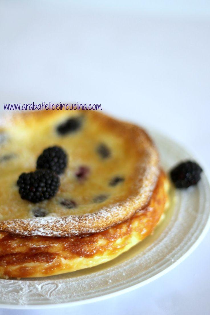 Arabafelice in cucina!: cheesecakes
